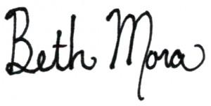 Beth-Mora-Signature