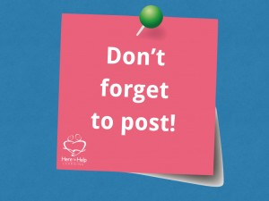 Don't Forget to Post!.001