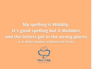 Spelling Strategies 2.002
