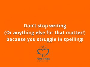 Spelling Strategies 2.003
