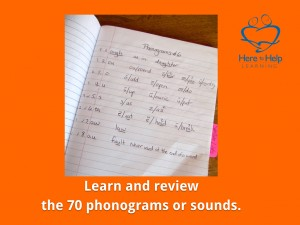 Spelling Strategies 2.007