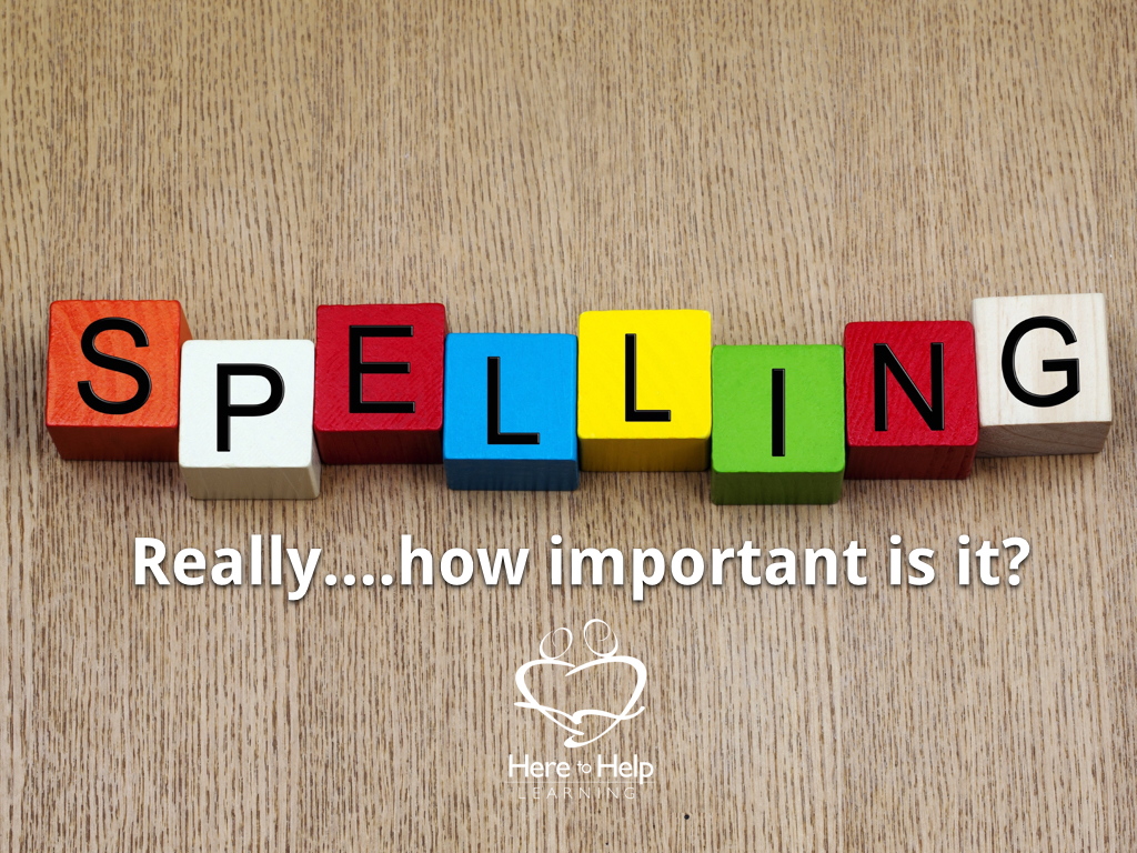 Spelling,Language Arts