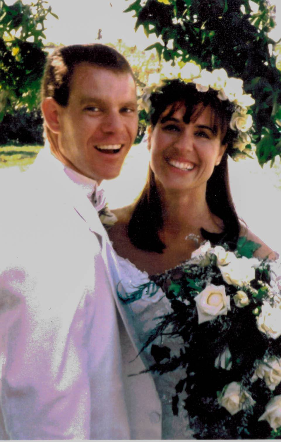 Forrest and Beth's Wedding