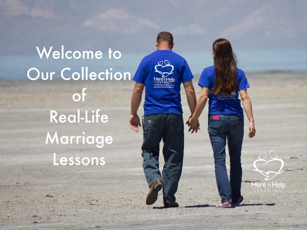 Real-Life Marriage Lessons.001