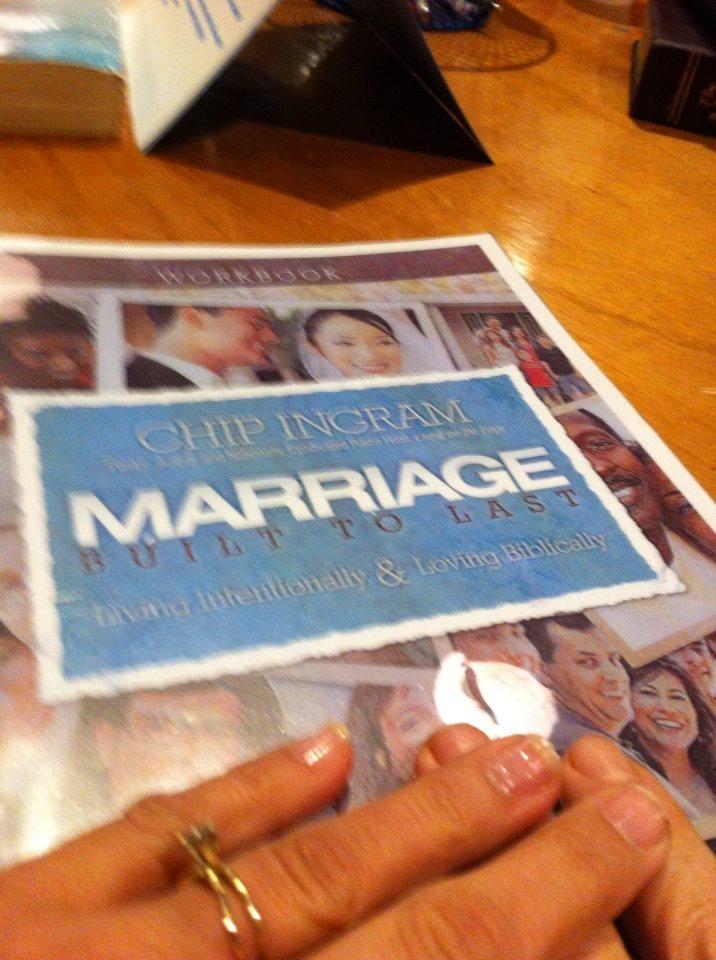 marriage study