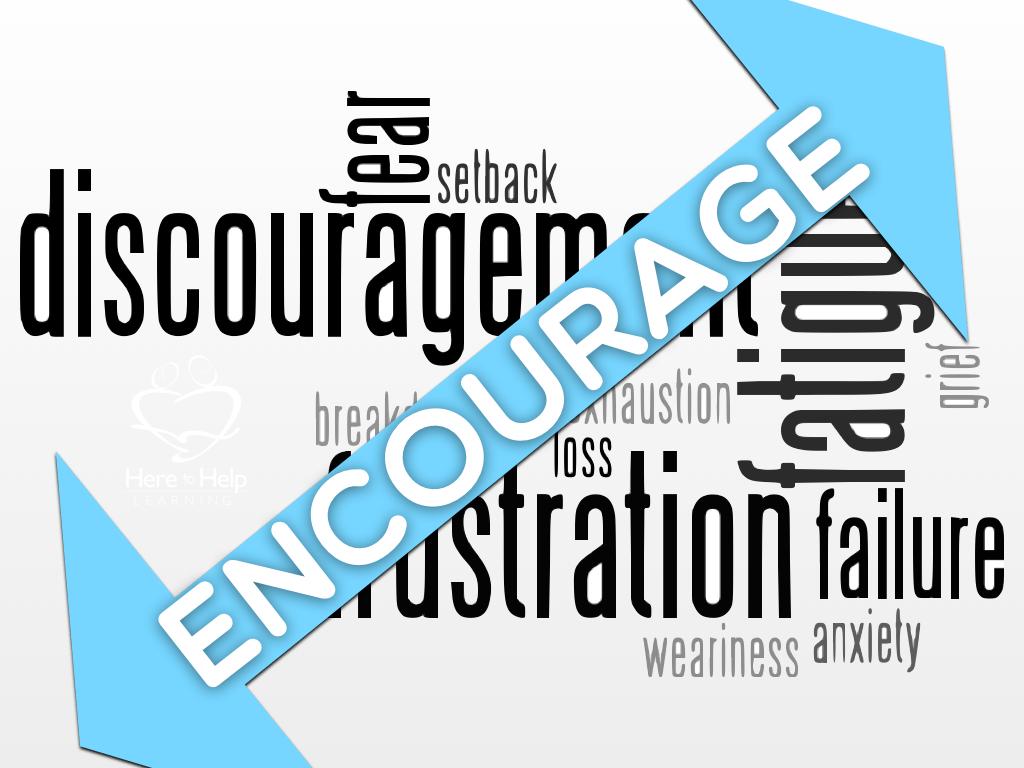 Encourage.002