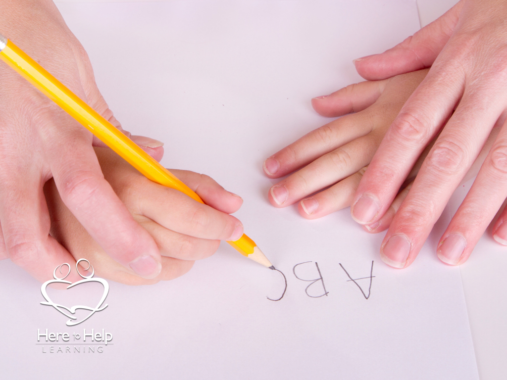 Dysgraphia: Exploring Effective Strategies