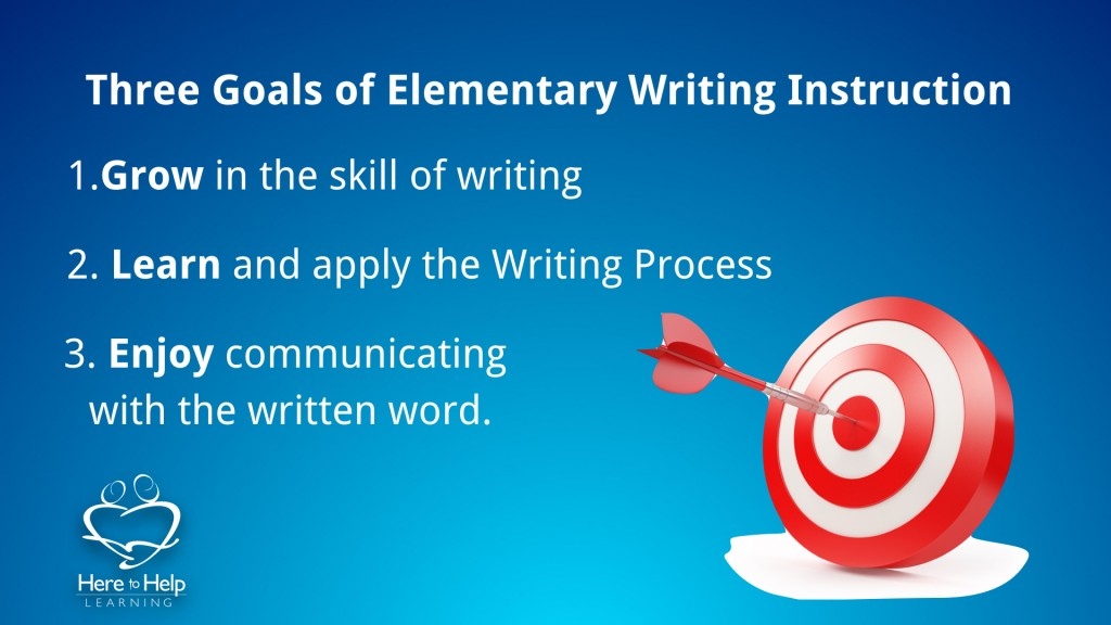 Goals of Writing Instruction.004