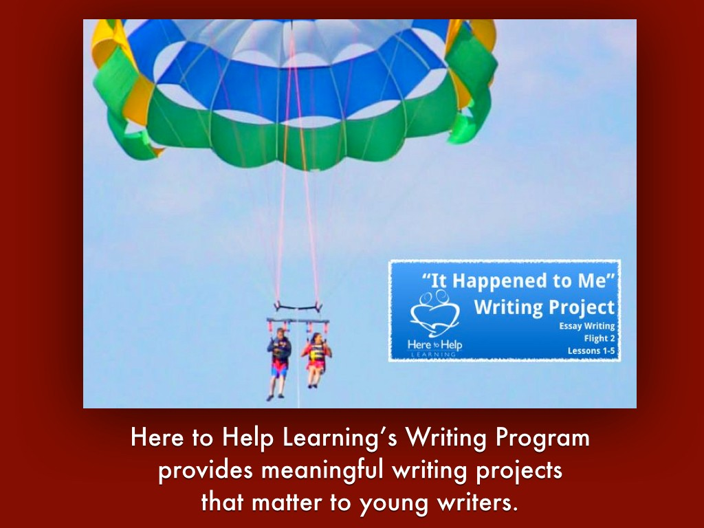 Six Ways You Can Help Your Child Heal Through Writing.004