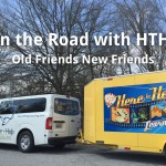 On the Road with HTHL: Old Friends New Friends
