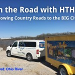 On the Road with HTHL: Following Country Roads to the BIG City