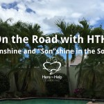 On the Road with HTHL: Sunshine and Sonshine in the South