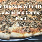 On the Road with HTHL: Cousins and Comfort Food