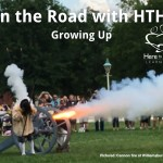 On the Road with HTHL: Growing Up