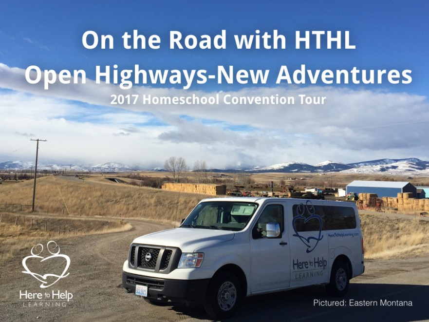 On the Road with HTHL