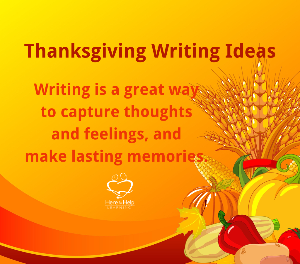 have at least one other person edit your thanksgiving essay topics essays on how to cook a thanksgiving turkey