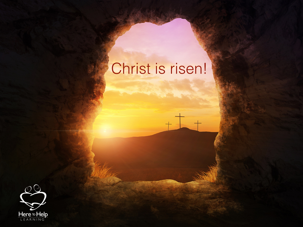 Convention Memes-Christ is Risen.001