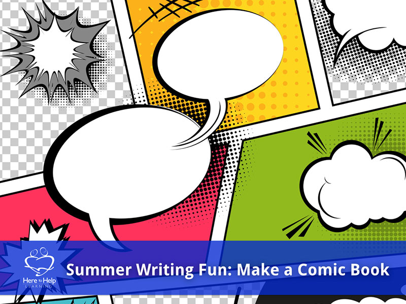 writing a comic book Comic book writing requires a lot more than just talent, the ability to work well on a team is a necessary skill skills needed a comic writer needs many skills to.