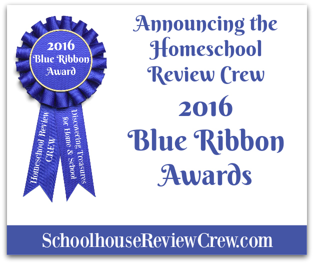 announcing-the-homeschool-review-crew-2016-blue-ribbon-awards