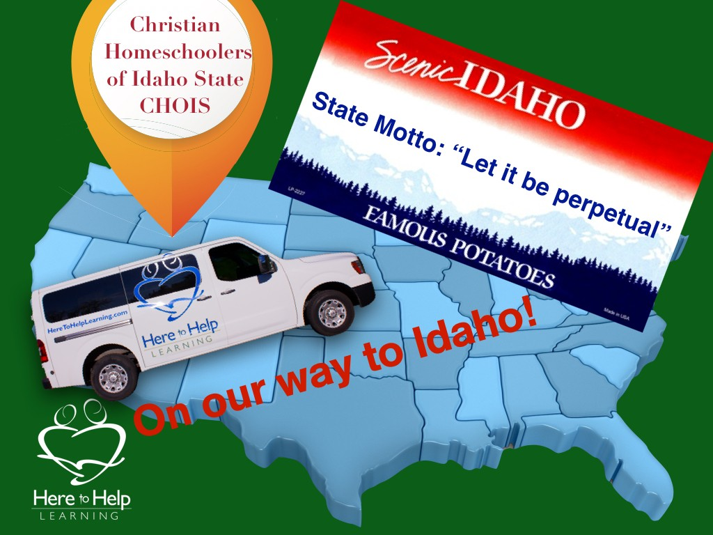 Convention Idaho
