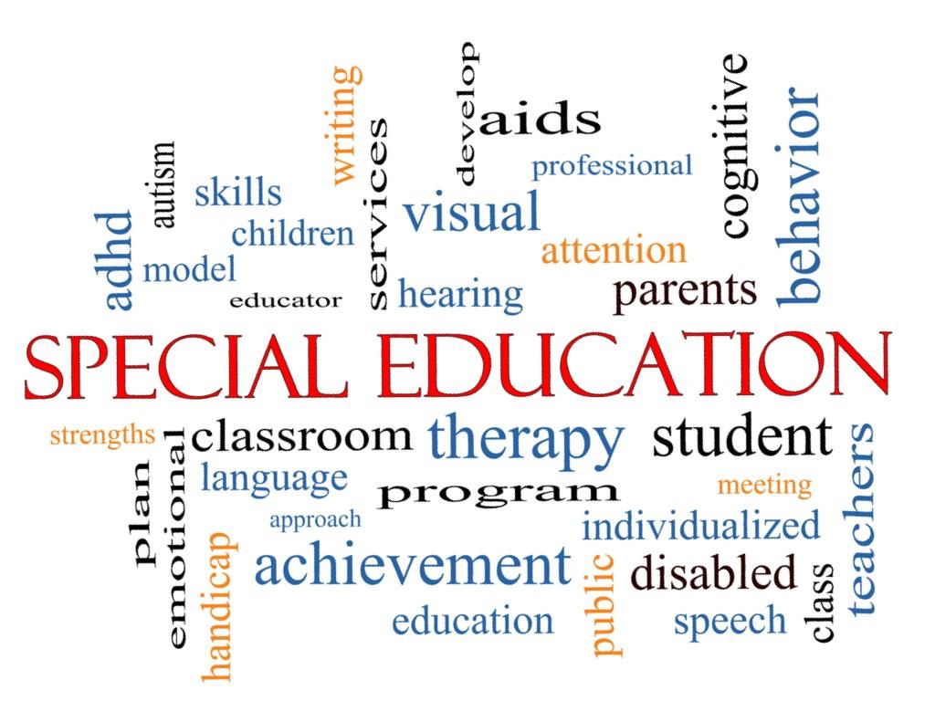 Homeschool writing special needs