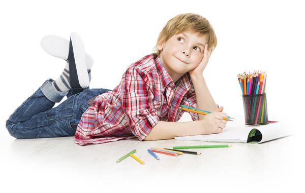 Lesson time Homeschool Writing Program
