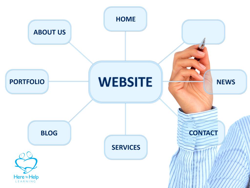 web organization