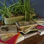 Organizational Yours-What's in Your Notebook?