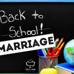 Let's Talk…. About Marriage