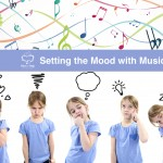 Setting the Mood With Music
