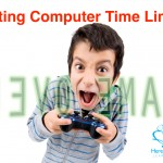 Setting Computer Time Limits