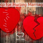 Help for Hurting Marriages