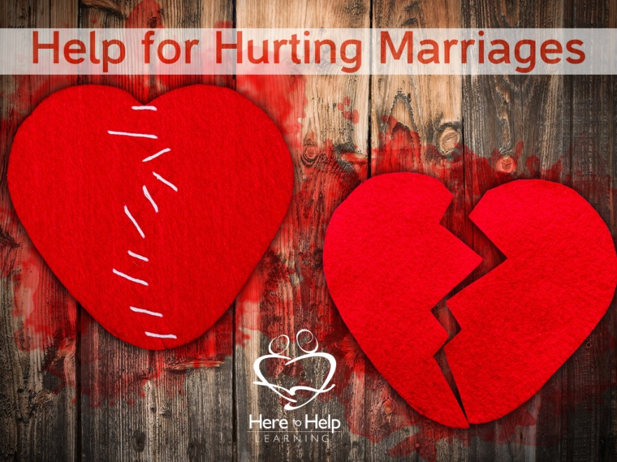 Help for Hurting Marriages.001