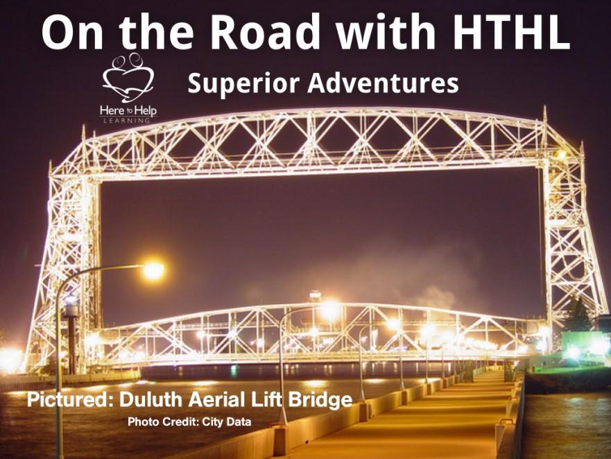On the Road Duluth Aerial Lift Bridge.001