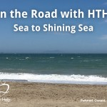 On the Road with HTHL: Sea to Shining Sea