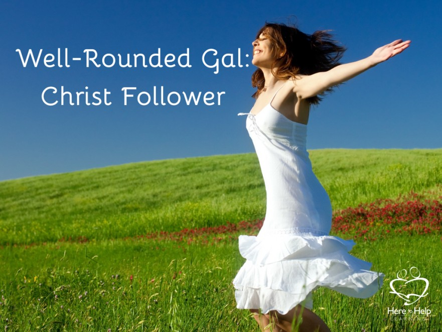 Well Rounded Gal 2.001