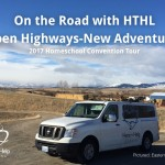 On the Road with HTHL: Open Highways- New Adventures!