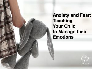 Anxiety and Fear Children
