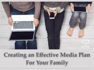 Effective Media Plan