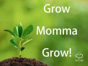Grow Momma Grow