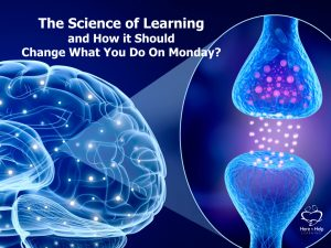 Science of Learning 1.001